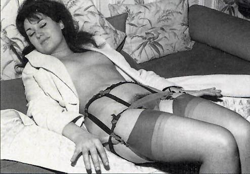 vintage porn galleries stockings