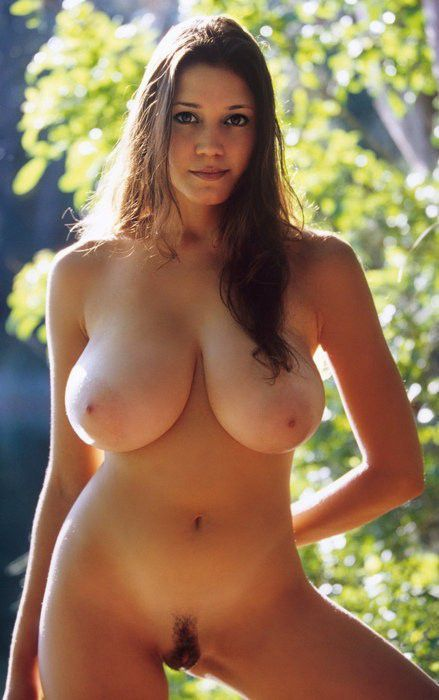and natural boobs nude
