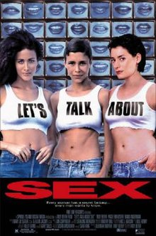 wikipedia sex film in