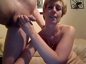 wife tits fuck double
