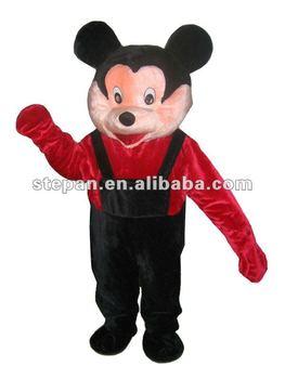 cartoon mouse mickey adult