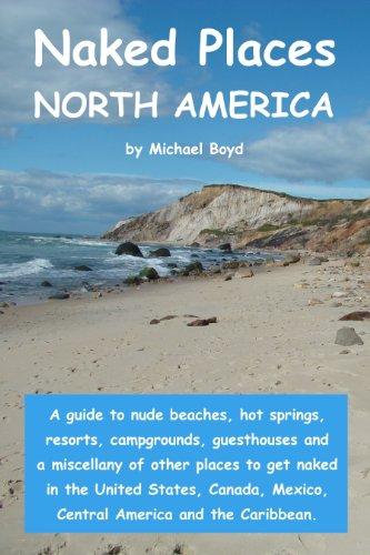places north in nudist america