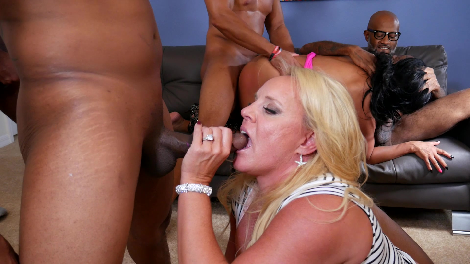 milf cock craves black big