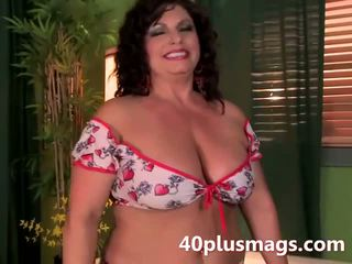 chubby latina solo