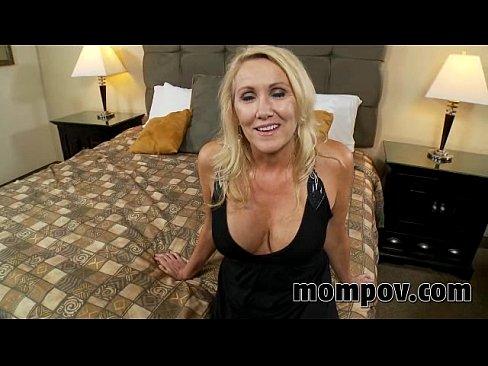 milf facial sex